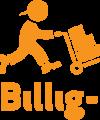 Billig Flyt / E-Transport