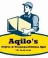 Aqilo's Flytte & Transportfirma ApS