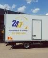 24/7 Flyt& Transport