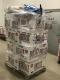 paller pakket til udlandskørsel