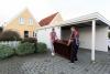 Klaverflytning i Viborg
